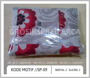 sprei perca my love