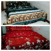 bedcover murah